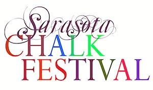 2011 Sarasota Chalk Festival