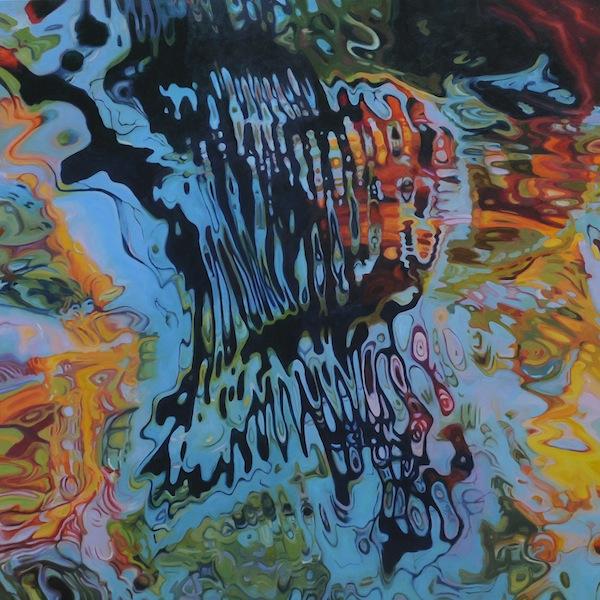 Jean Blackburn: New Works