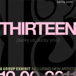 SARTQ Thirteen