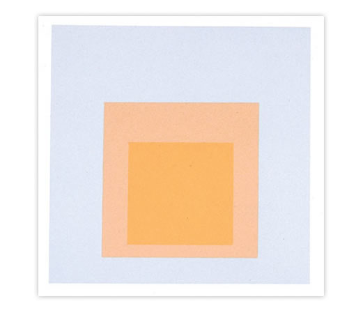 Josef Albers: Color