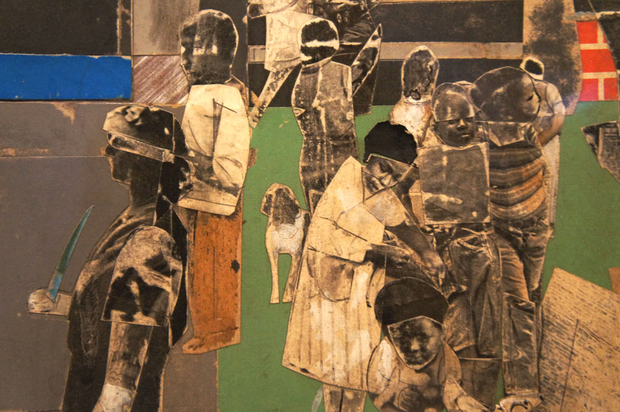 romare bearden the dove The art of romare bearden teacher packet by the national gallery of art - in this guide, you can find more information about bearden, his art, his themes and influences, and lesson plans and learning activities it's a fabulous resource.