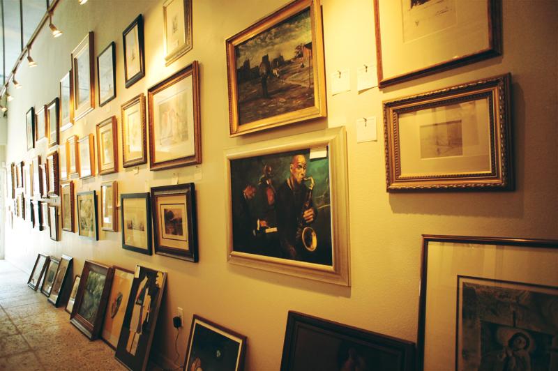 Featured Gallery: Stakenborg Fine Art