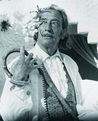 Salvador Dali Museum – 11.11.11