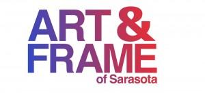Art and Frame logo