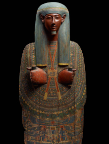 Ancient Egypt – Art and Magic: Treasures from the Fondation Gandur pour l'Art