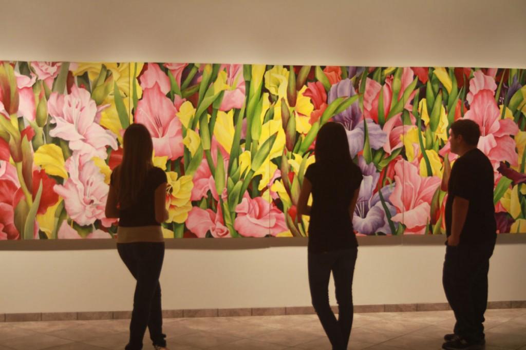 SCF Art Gallery
