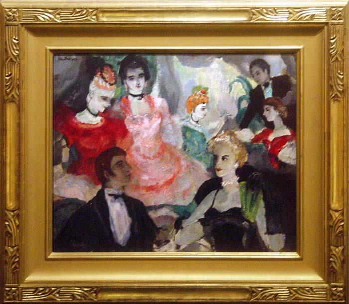 Helen Sawyer Dabbert Gallery