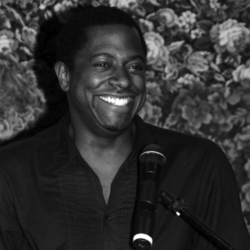 Featured Visiting Artist: Sanford Biggers