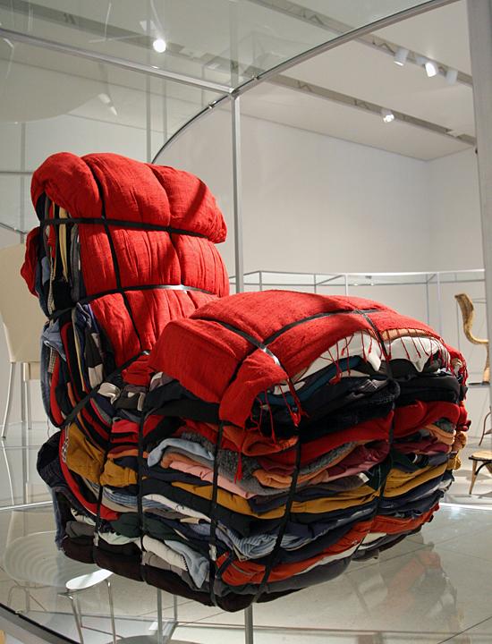 TMoA Chairs