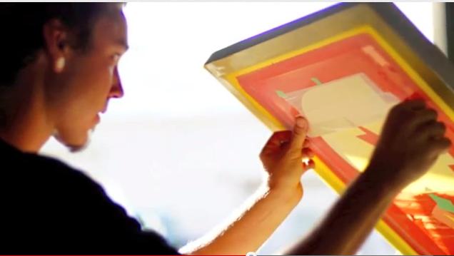 ARTdart: Conversations with the Clothesline Principals