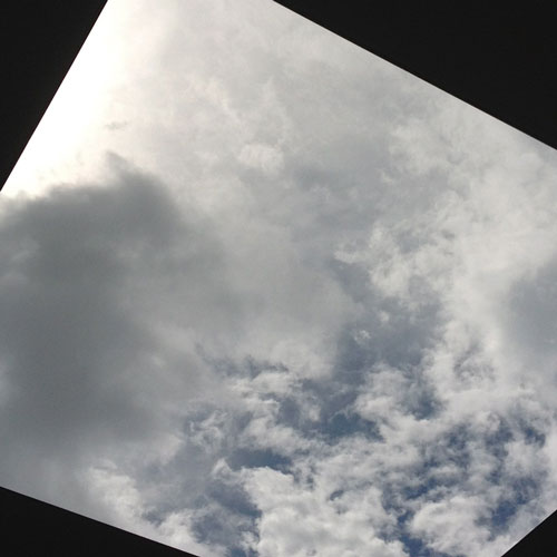 """""""James Turrell's Skyspace, """"Joseph's Coat"""":  Expect the Unexpected"""" by Pamela Beck"""