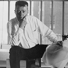 SAF Lecture Series: Paul Rudolph
