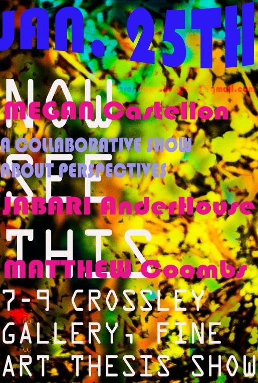 Poster-crossley