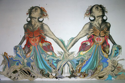 """Petrichor"" by Swoon"