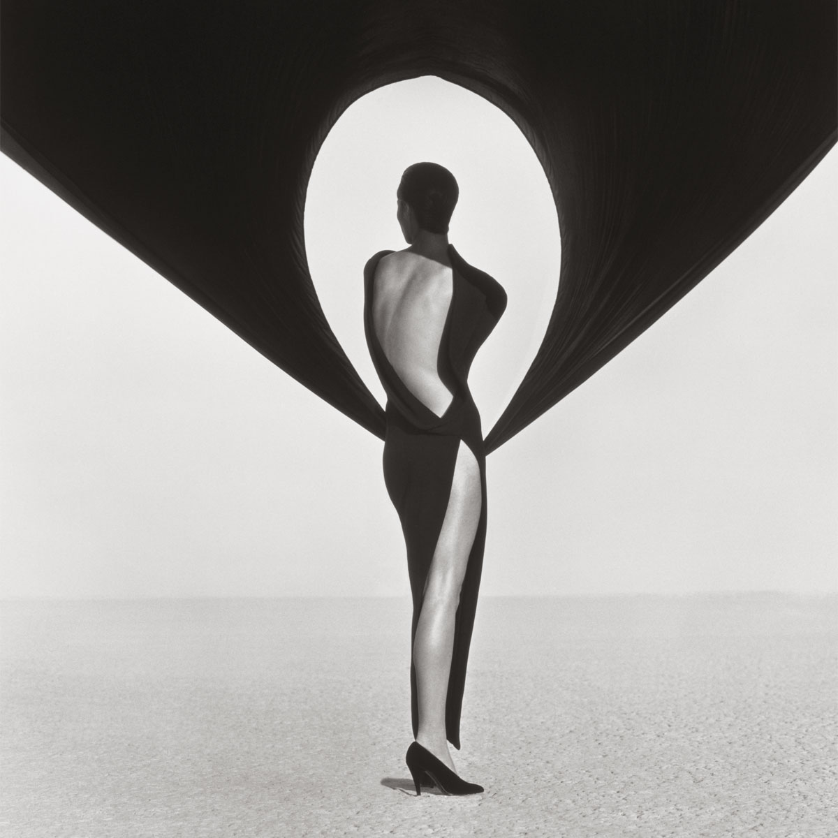 Herb Ritts: L.A. Style at Ringling Museum by Pamela Beck