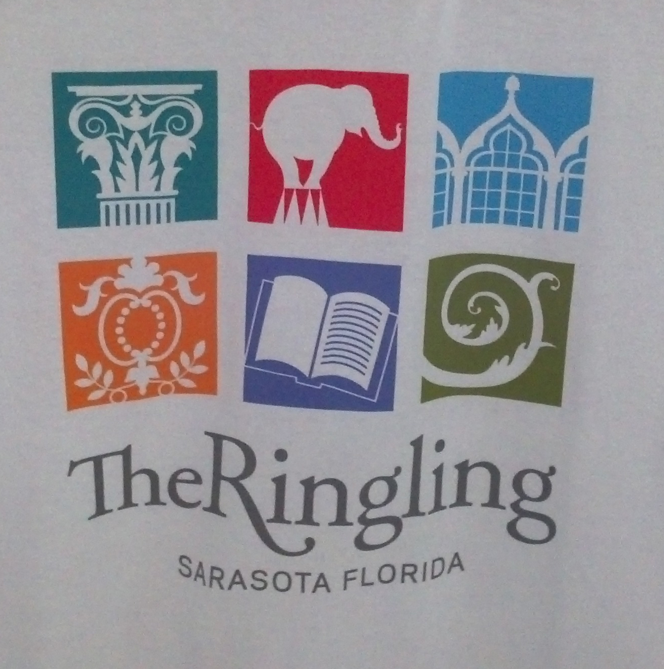 The Ringling Unveils New Brand Identity by Pamela Beck