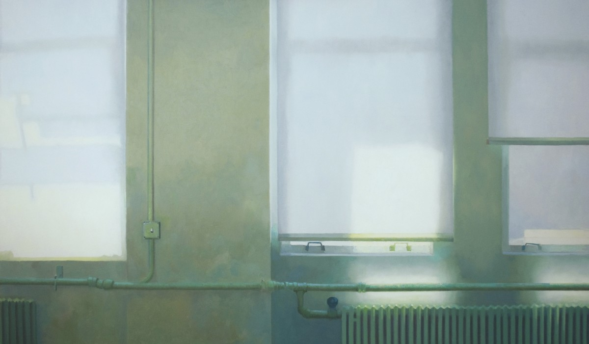SCF Faculty Exhibition