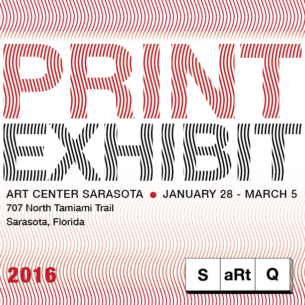 SARTQ at Art Center Sarasota 2016