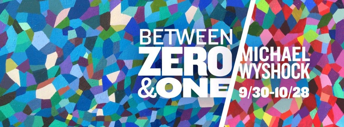 Between Zero & One