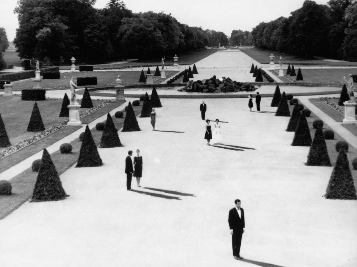 Last Year at Marienbad – Free Film Screening