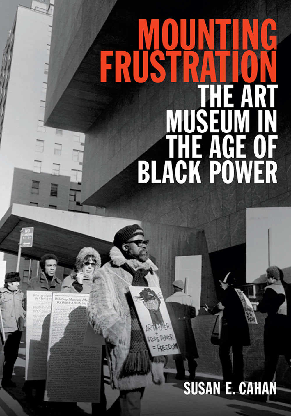 School of Thought – Mounting Frustration: The Art Museum in the Age of Black Power