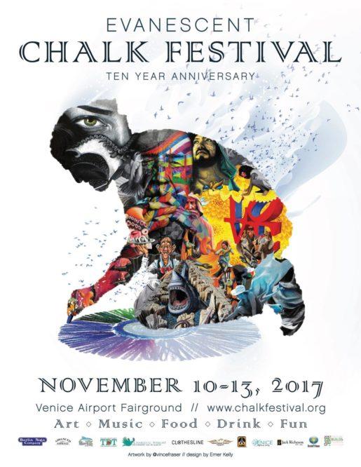 Chalk Festival 2017