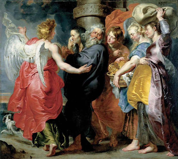 Rubens at Ringling Museum