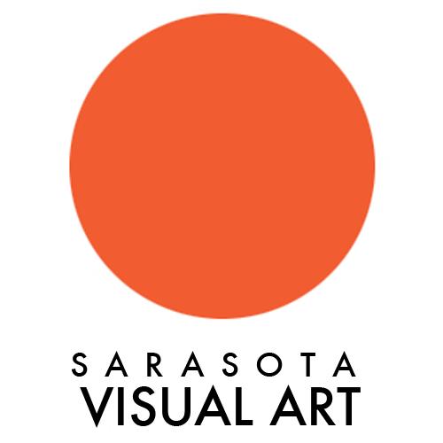 Image result for sarasota visual art logo