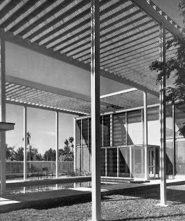 Rudolph_Umbrella House_1953