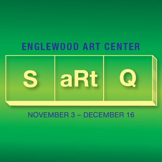 SARTQ exhibit Englewood Art Center