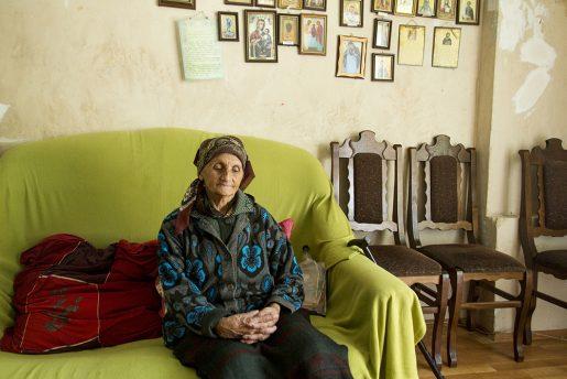 From Abkhazia by Karen Arango