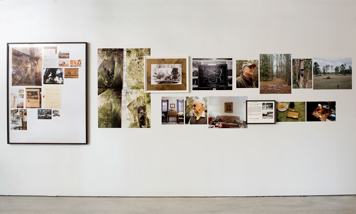 Long-Form Journalism in Contemporary Art 2