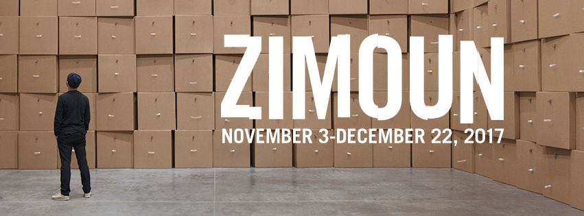 Zimoun